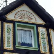 Fassade Fachwerkhaus